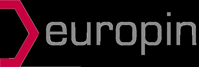Europin Logo