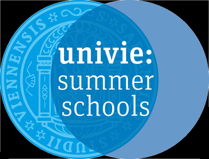 univie: summer schools